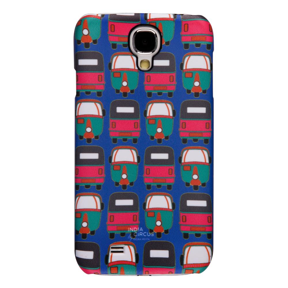 Rickshaw Masti Samsung Galaxy S4 Cover