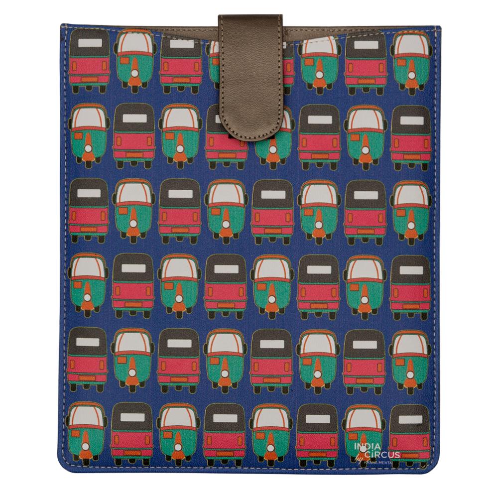 Rickshaw Masti iPad Sleeve