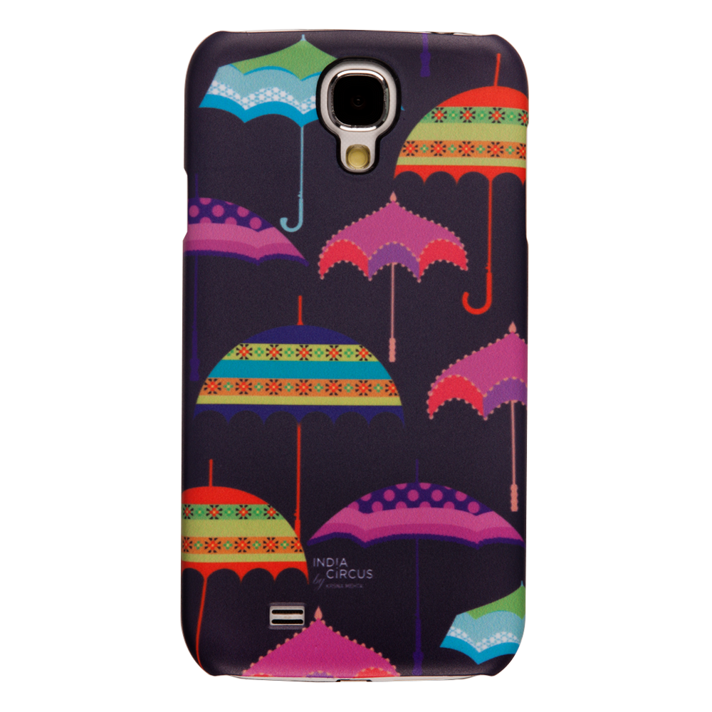 Umbrellas Samsung Galaxy S4 Cover