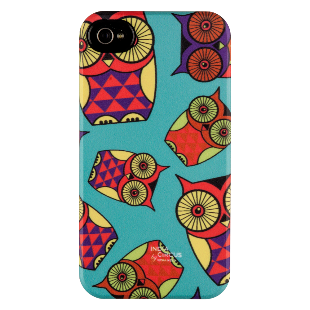Mirage of Dreams iPhone 4/4s Matte Cover