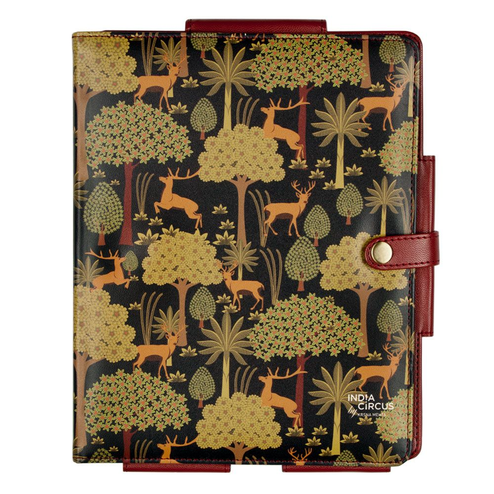 Legend of the Backwoods iPad Cover