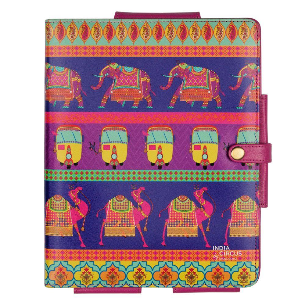Royal Animals iPad Cover