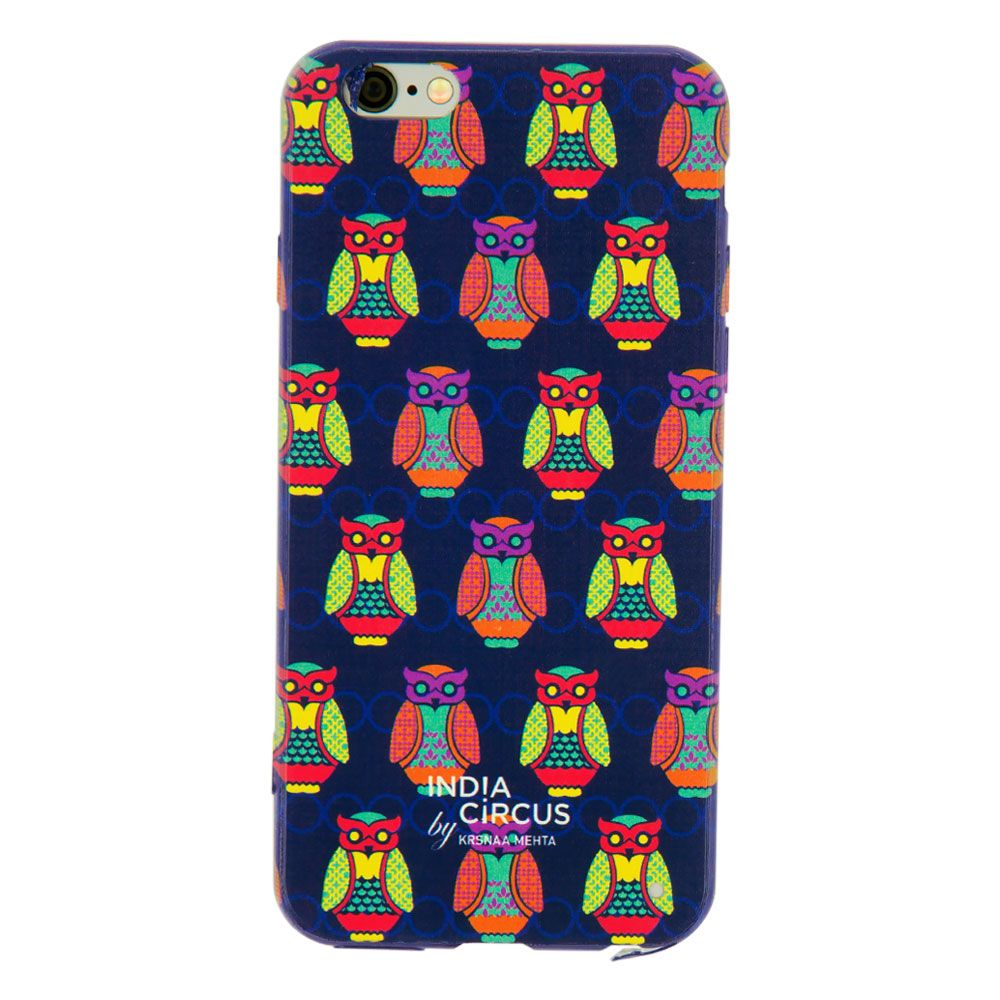 Parliament of Owls iPhone 6 Cover