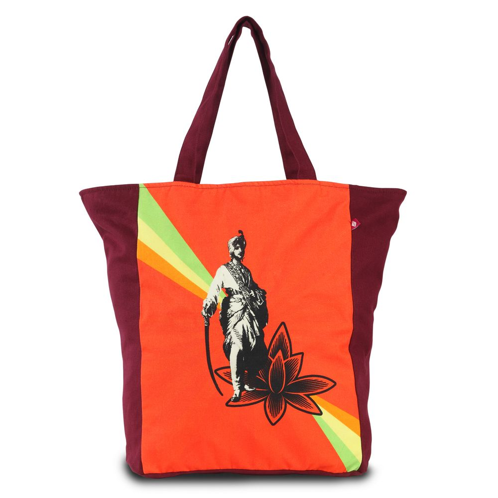 Your Majesty Hand Bag