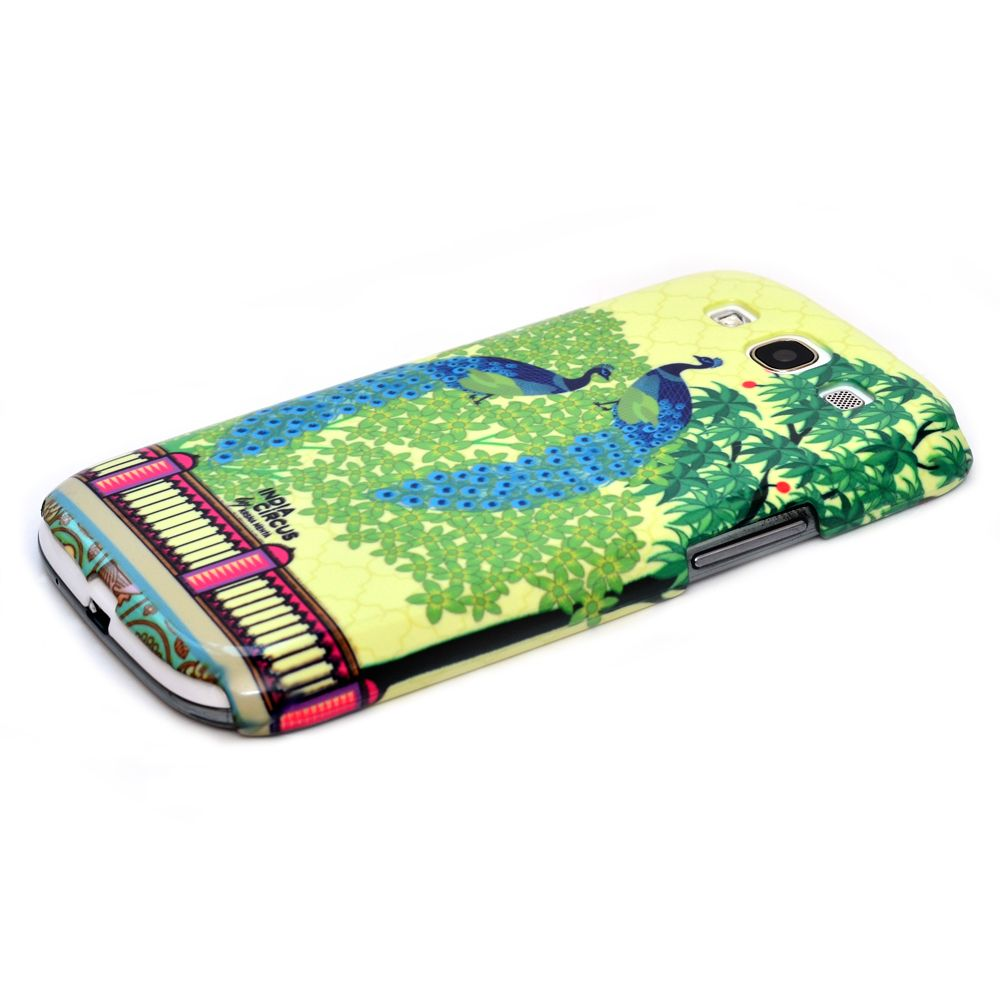 Tamara Peacock Dawn Samsung Galaxy S3 case