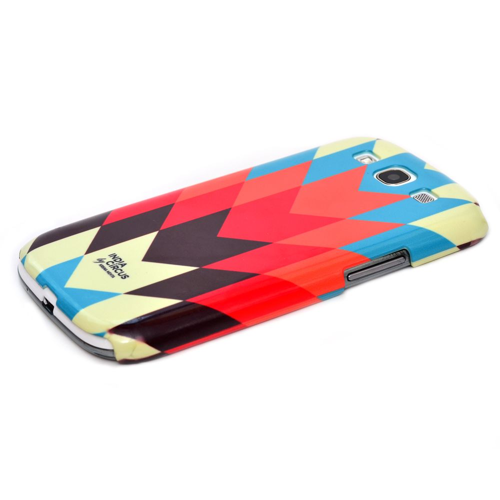 Jalebi Colour Spectrum Samsung Galaxy S3 case