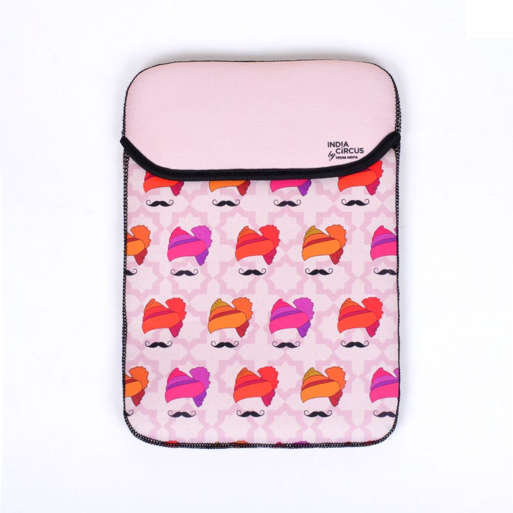Jalebi Hipster Singh Mini iPad / Tablet Sleeve