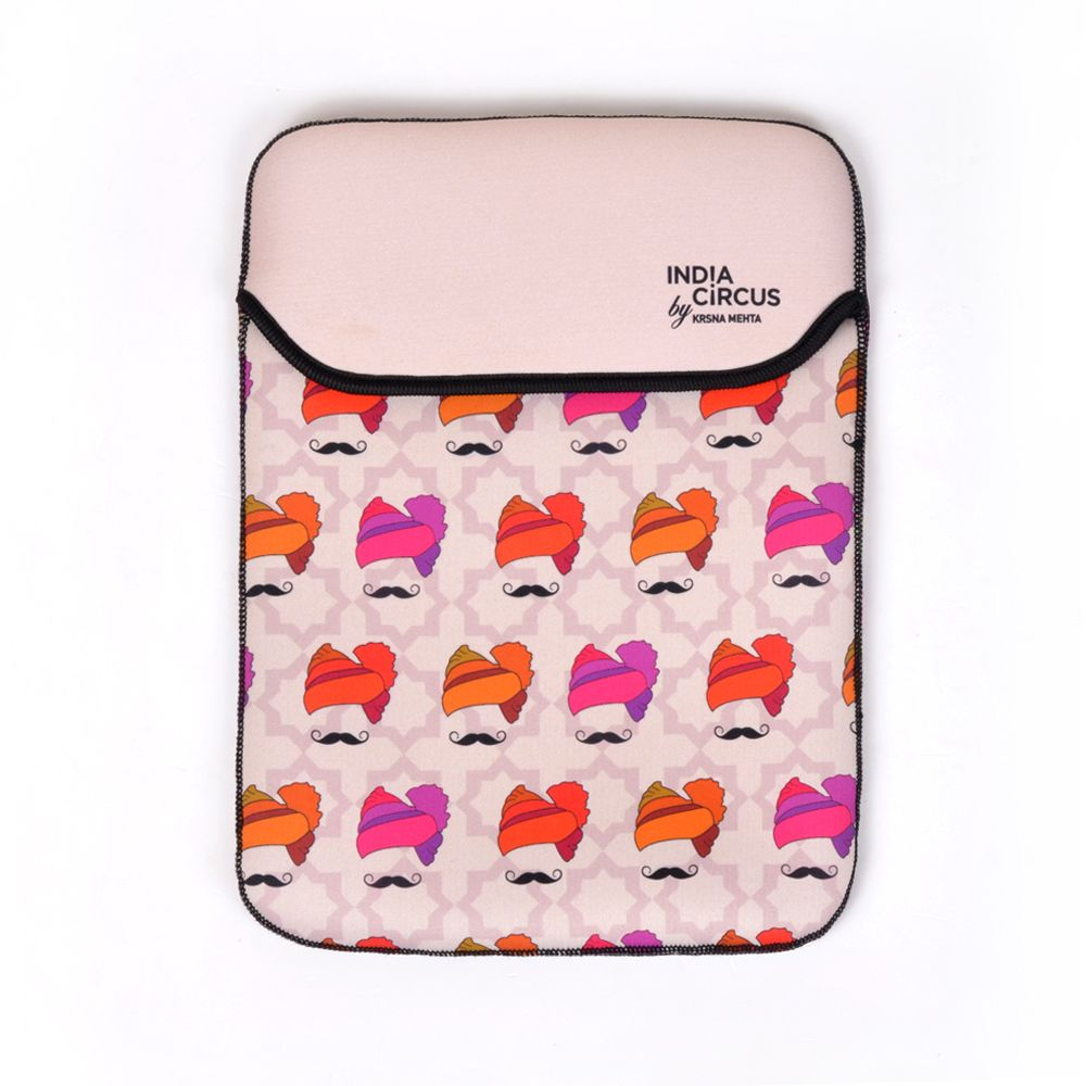 Jalebi Hipster Singh iPad / Tablet Sleeve