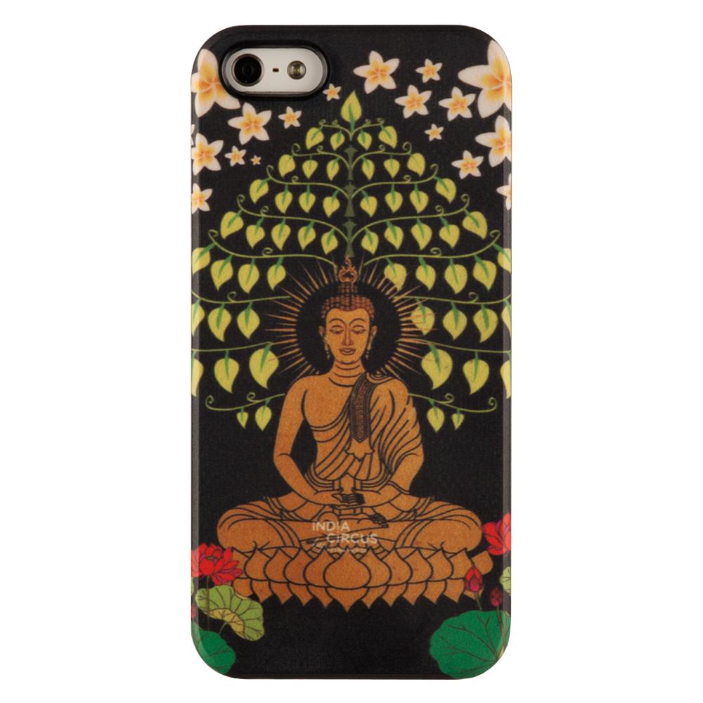 Nirvana Tree iPhone 5/5s Matte Cover