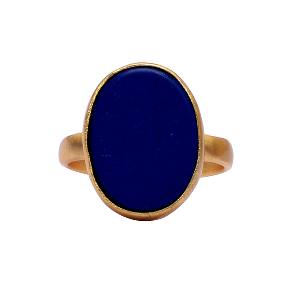 Indigo Ring