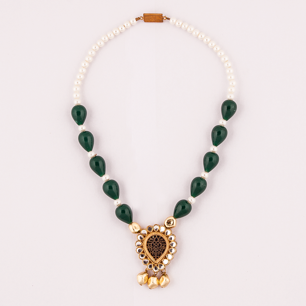 Royal Drop Necklace