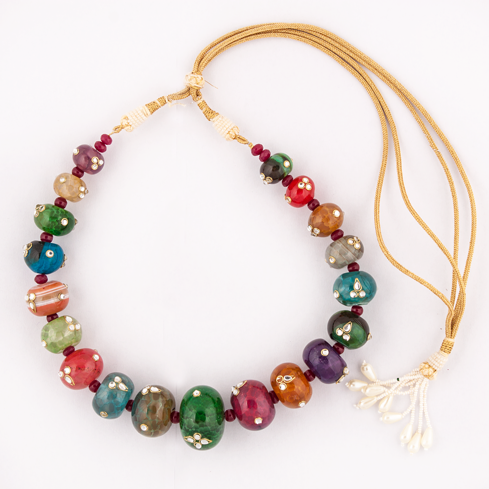 Summer Hues Necklace
