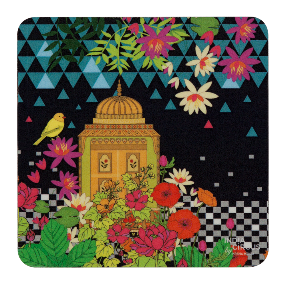 Minaret Magic Coasters - (Set of 6)