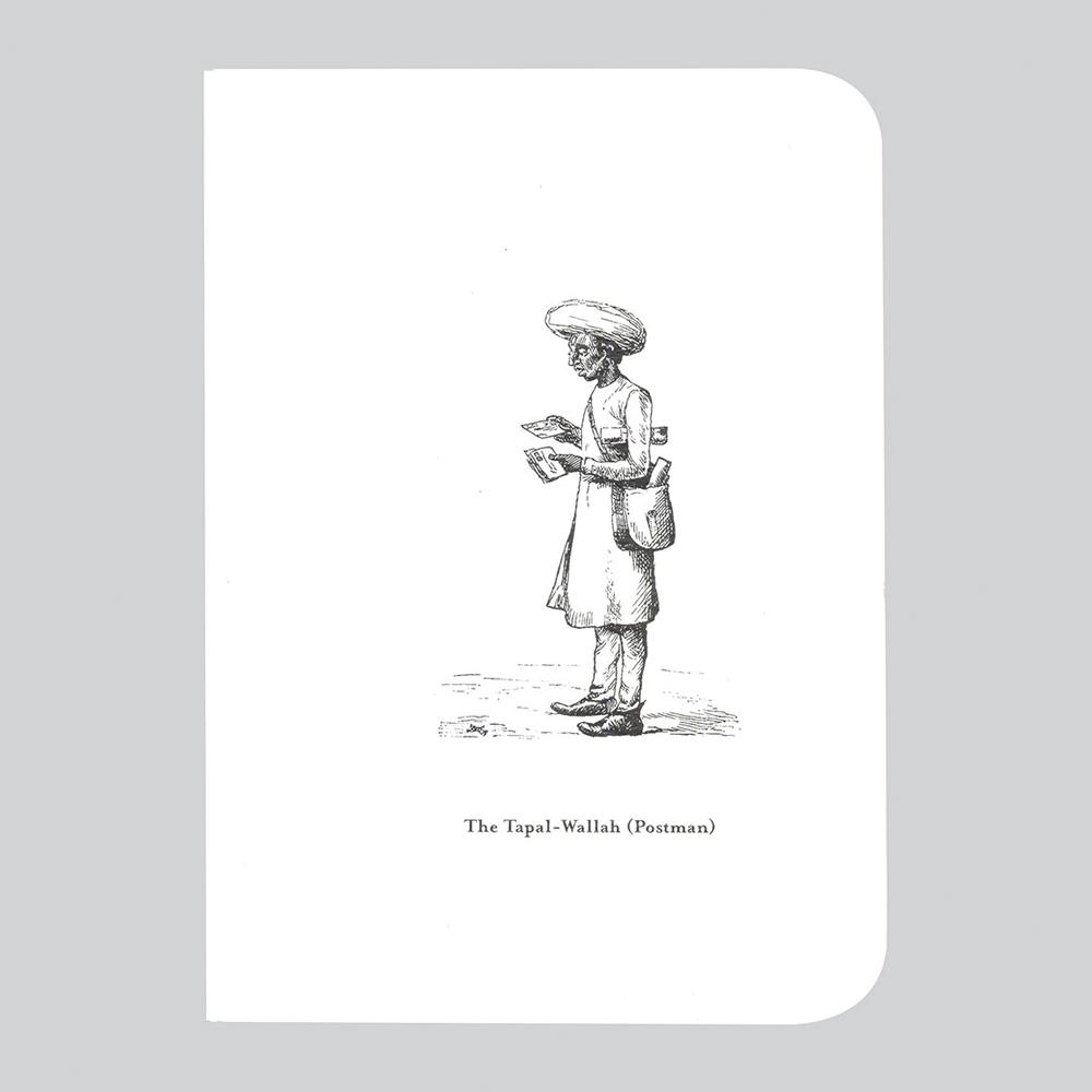 Hisabkitab- The Tapal Wallah Notebook
