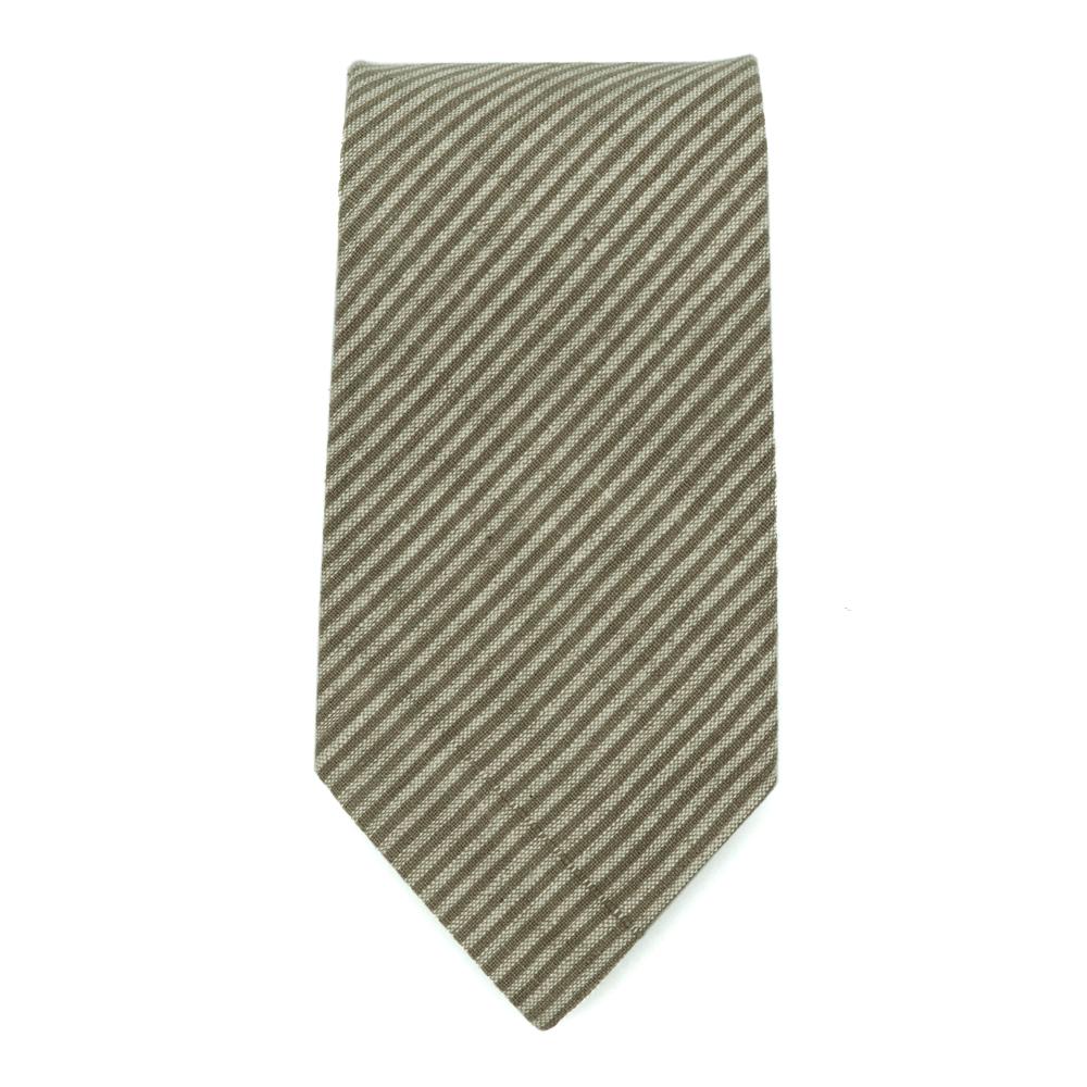 Jade Stipes Tie
