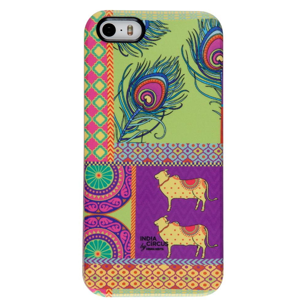 Pretty Potpourri iPhone 5/5s Cover