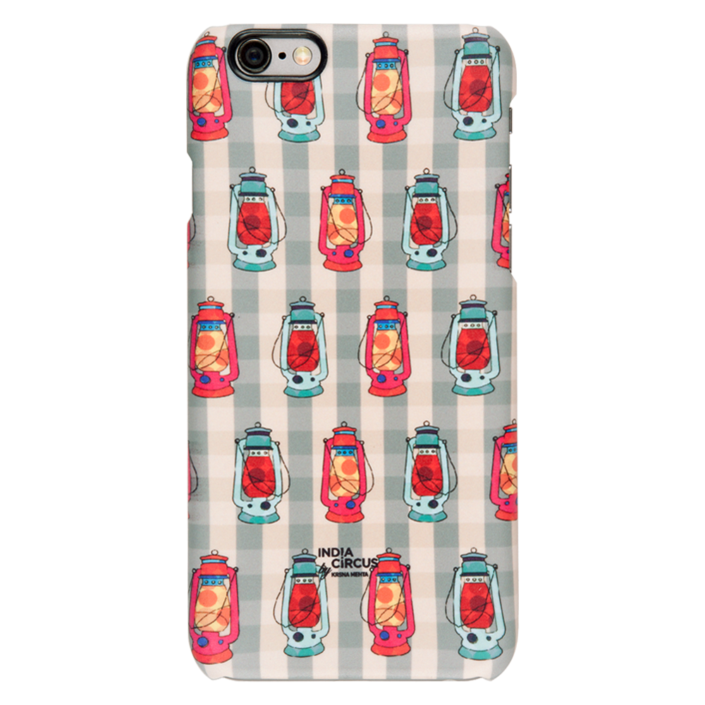 Lovely Lampshades iPhone 6 Cover