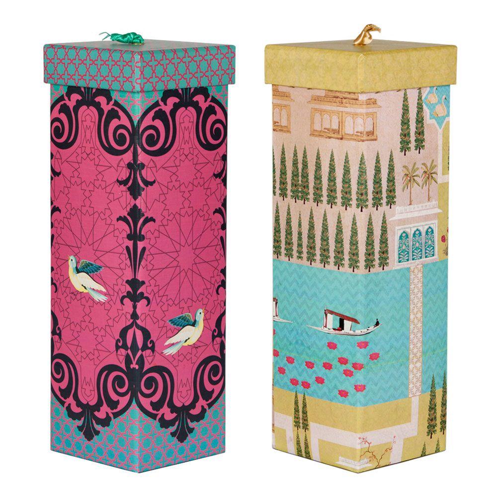 Spirited Wine Gift Boxes