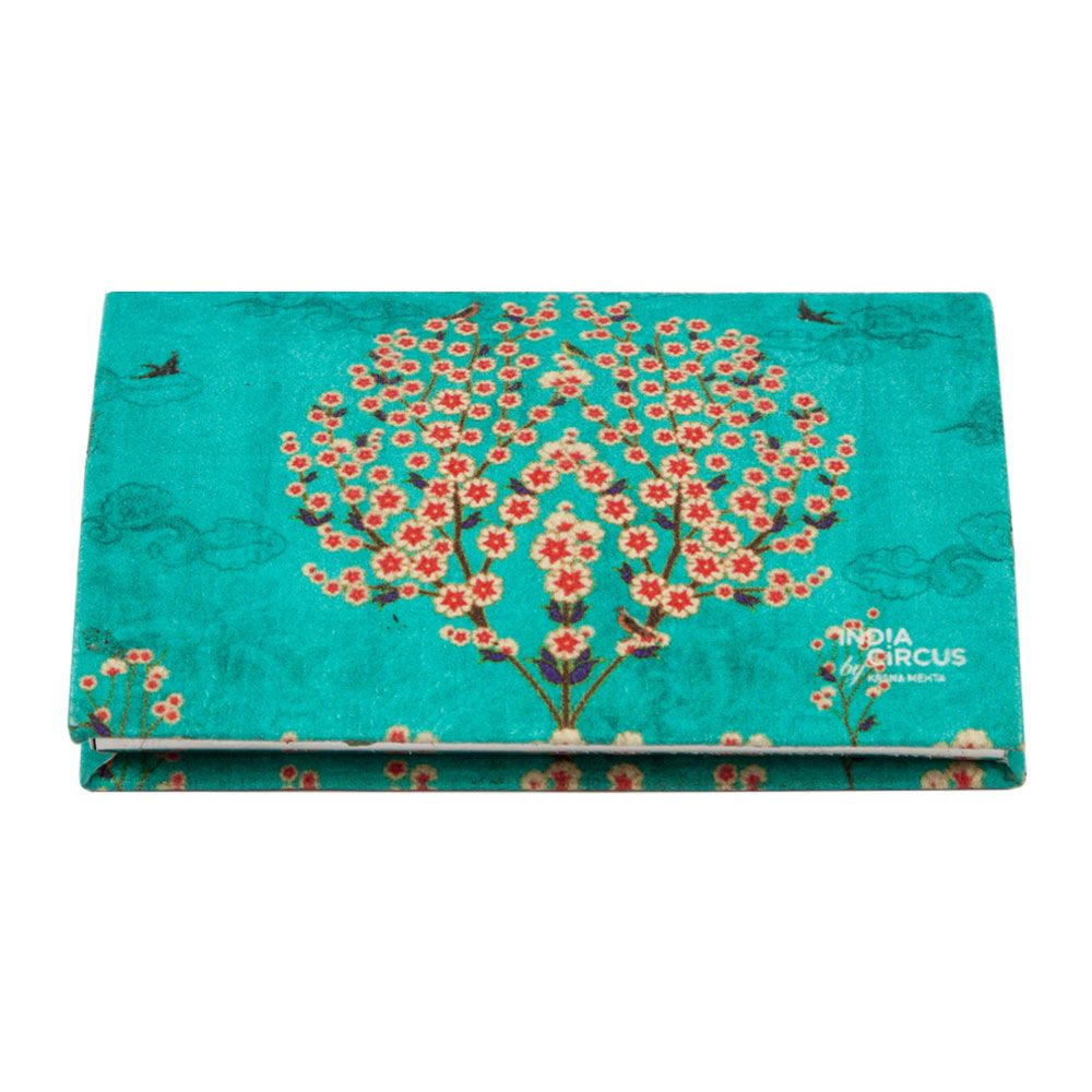 Beryl Boutonniere Visiting Card Holder