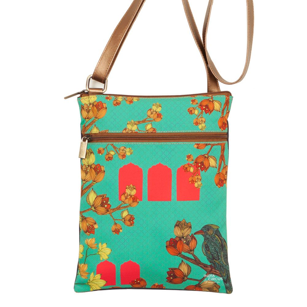 The Birds Ballad Sling Bag