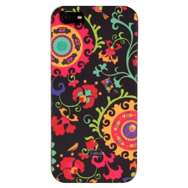 Razzle Dazzle iPhone 5/5s Cover