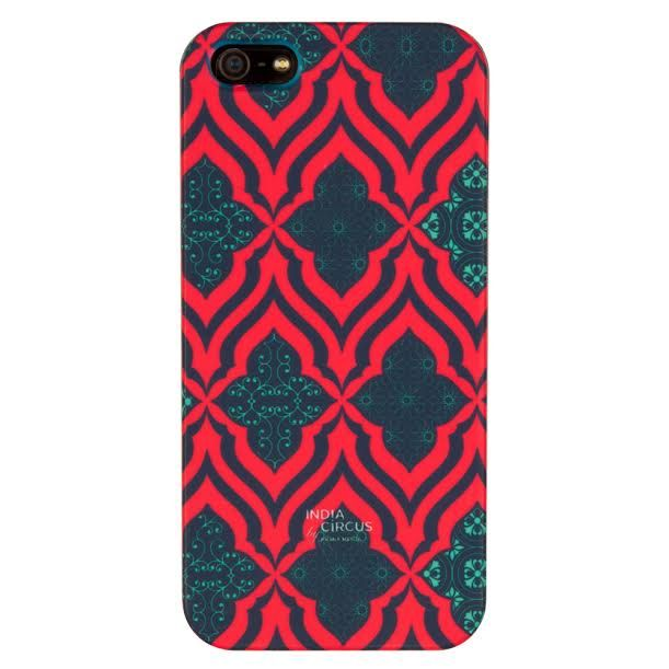 The Morning Glory iPhone 5/5s Cover