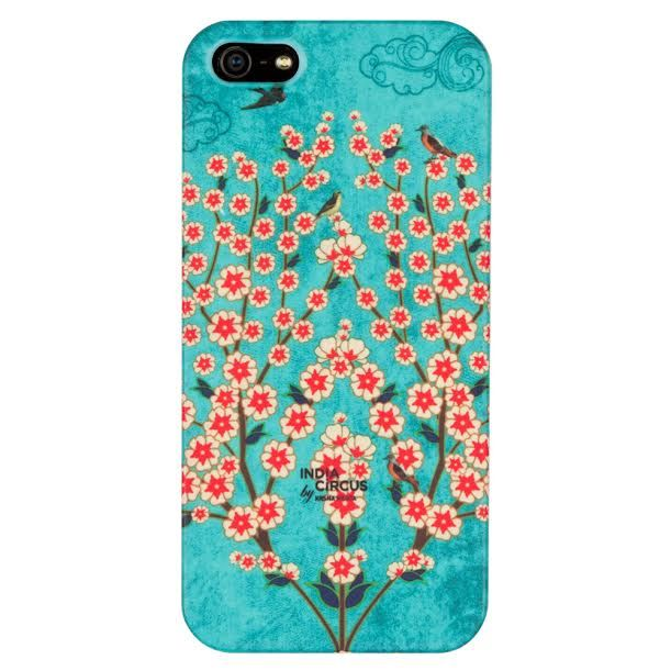 Beryl Boutonniere iPhone 5/5s Cover