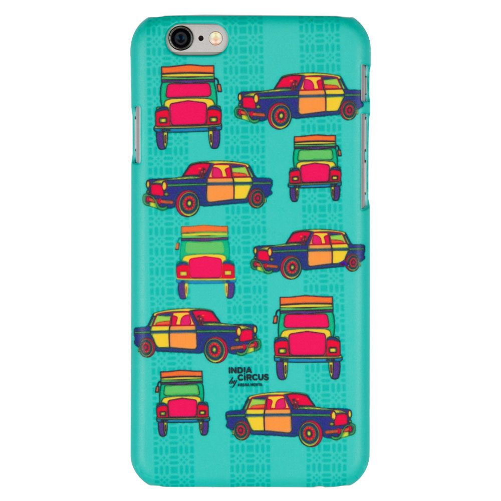 Vehicle Vibe iPhone 6 Cover