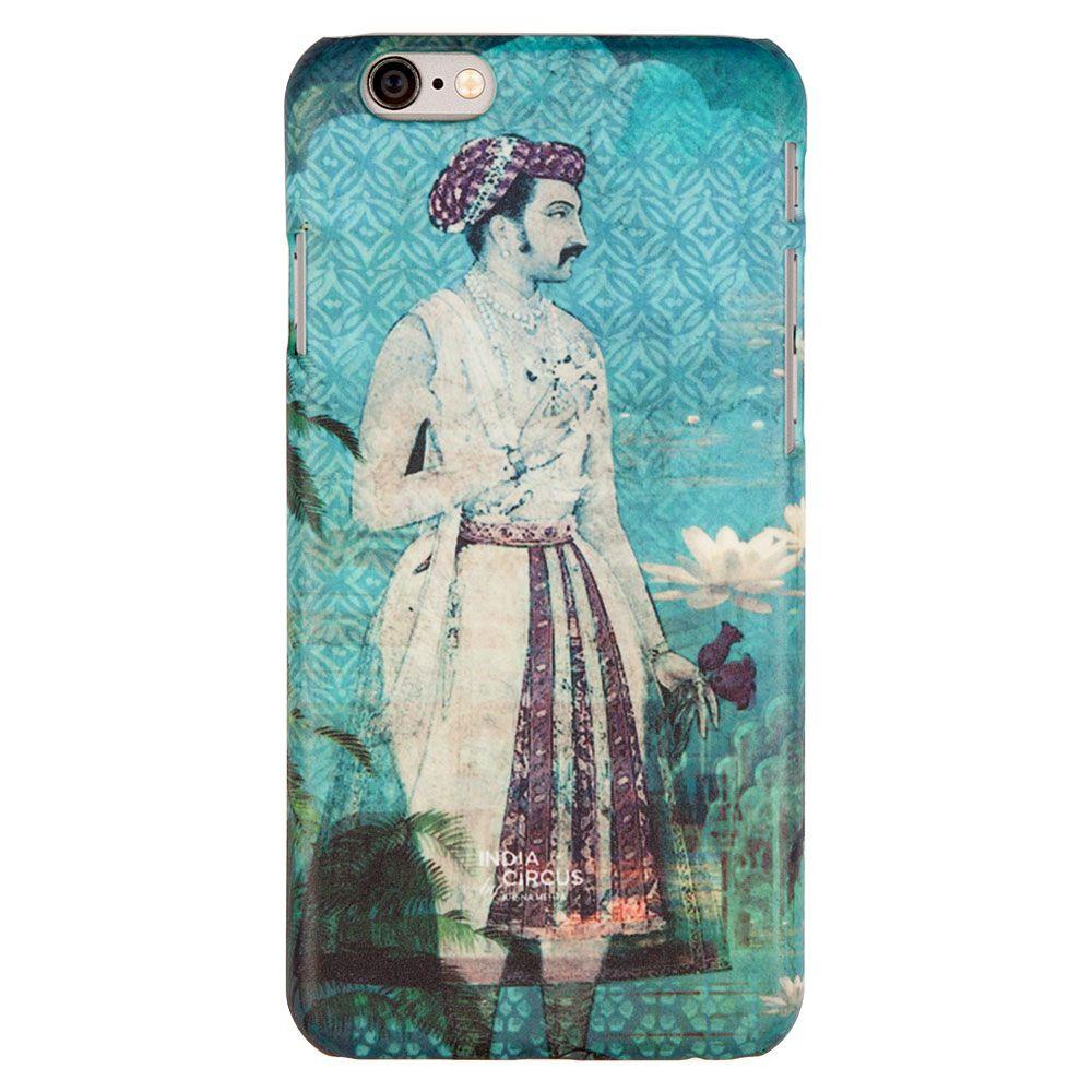 Magnificient maharaja iPhone 6 Cover