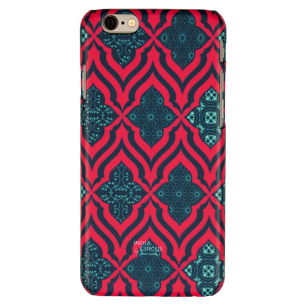 The Morning Glory iPhone 6 Cover