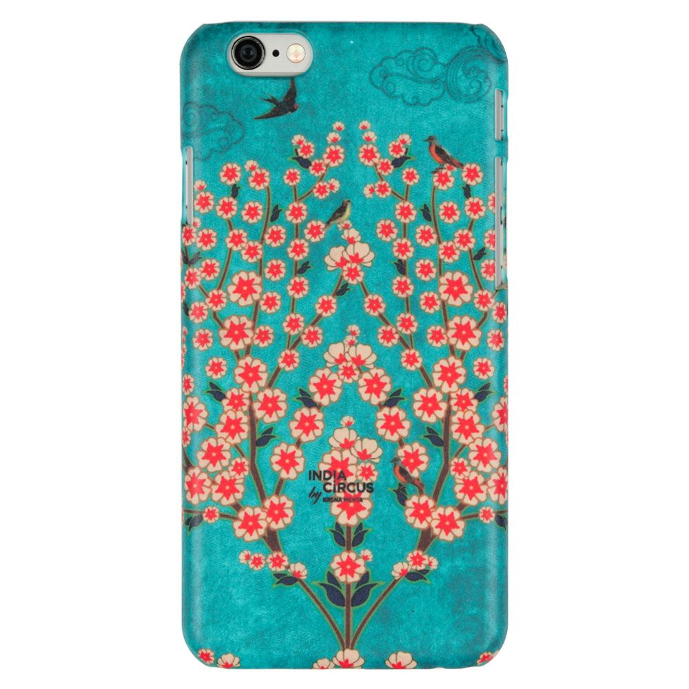 Beryl Boutonniere iPhone 6 Cover