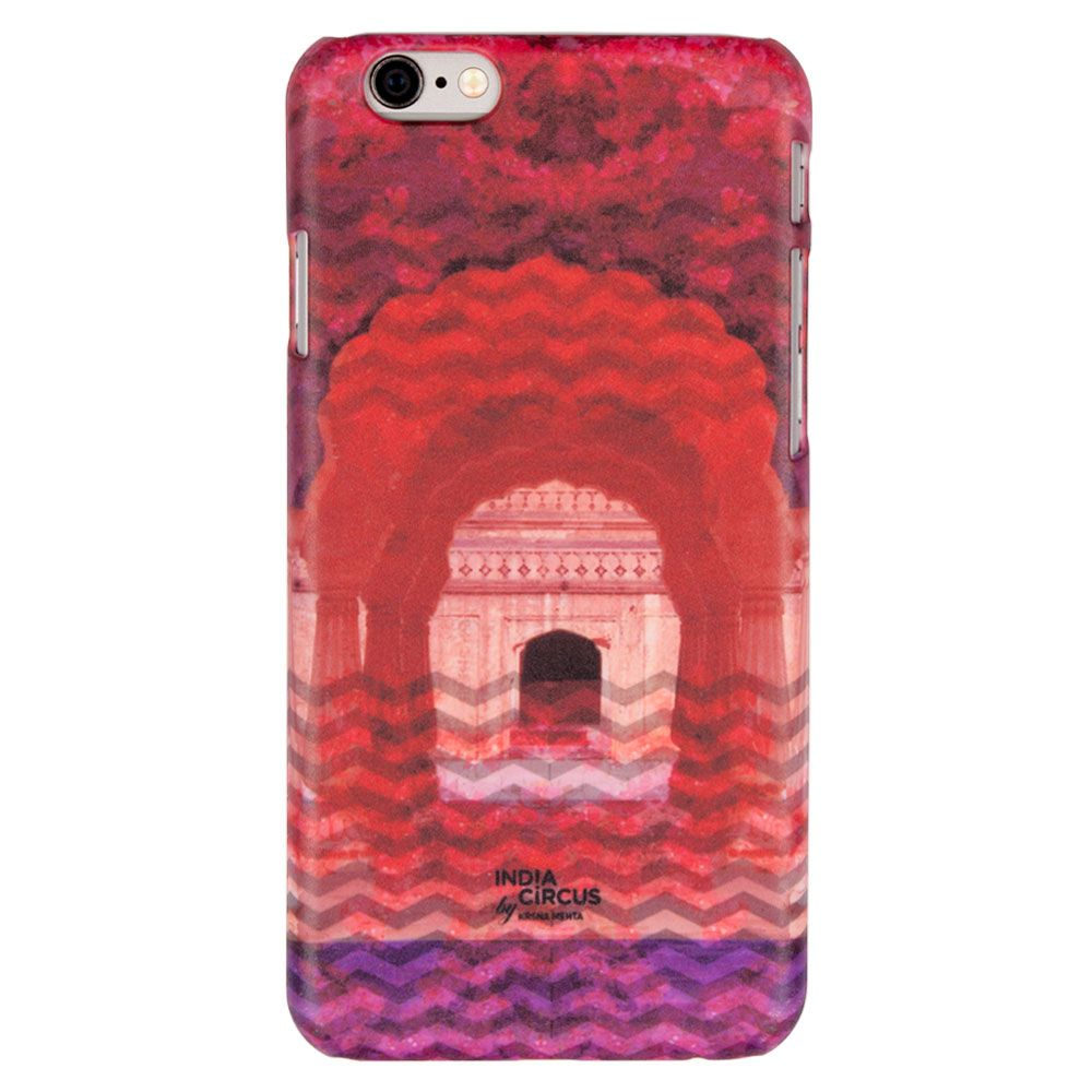 Doorway to heaven iPhone 6 Cover