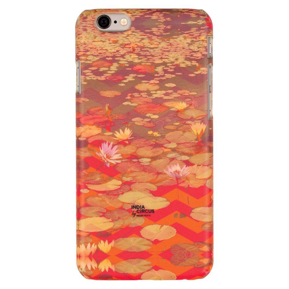 Lotus River iPhone 6 Cover