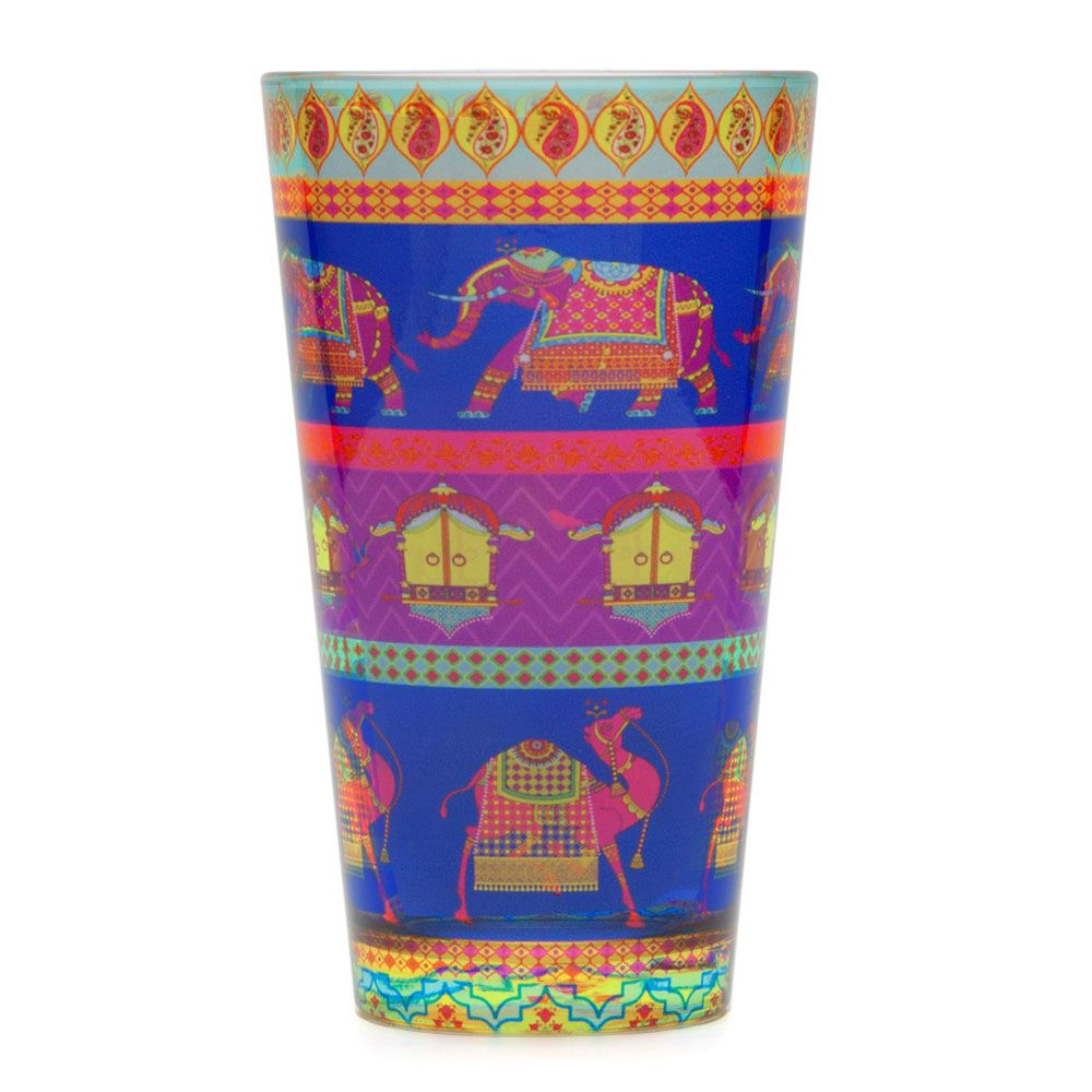Royal Animals Tumbler