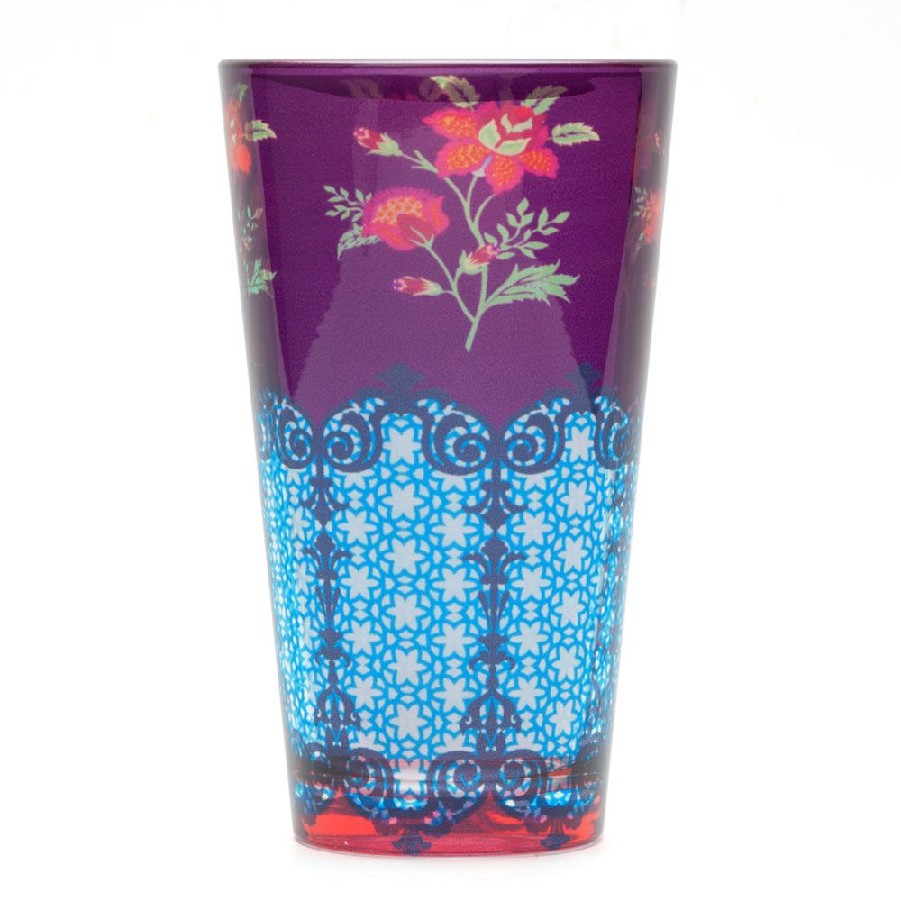 Fence of Flora Tumbler