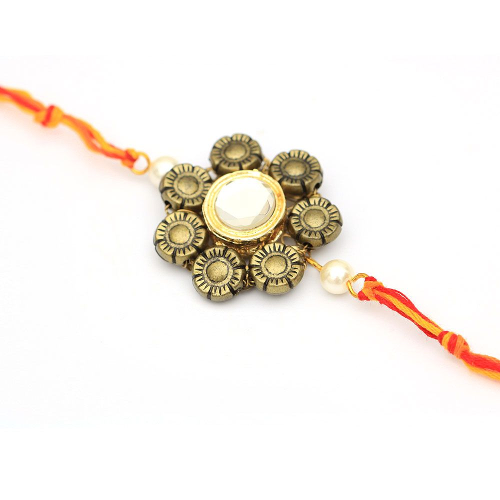 Love and Colors Rakhi