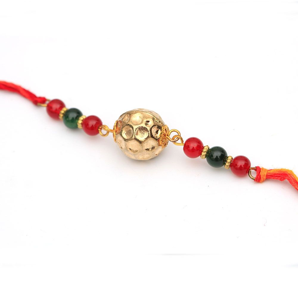 Colors of Love Rakhi