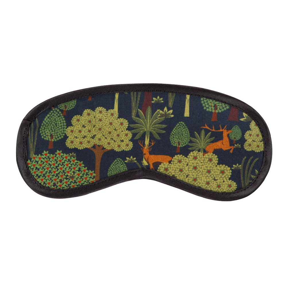 Legend of the Backwoods Eye Mask