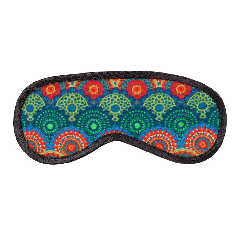 Ecliptic Lei Eye Mask