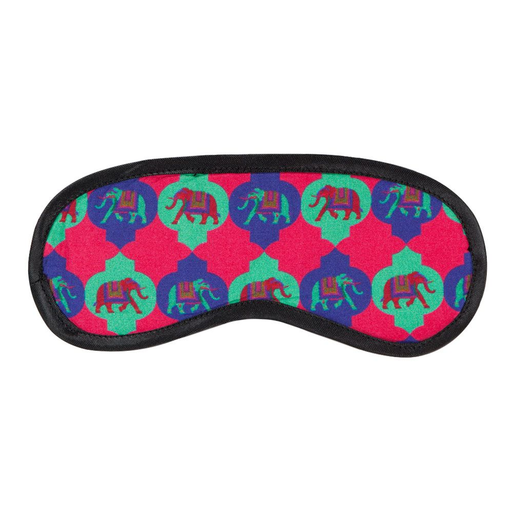 Tusker Treat Eye Mask