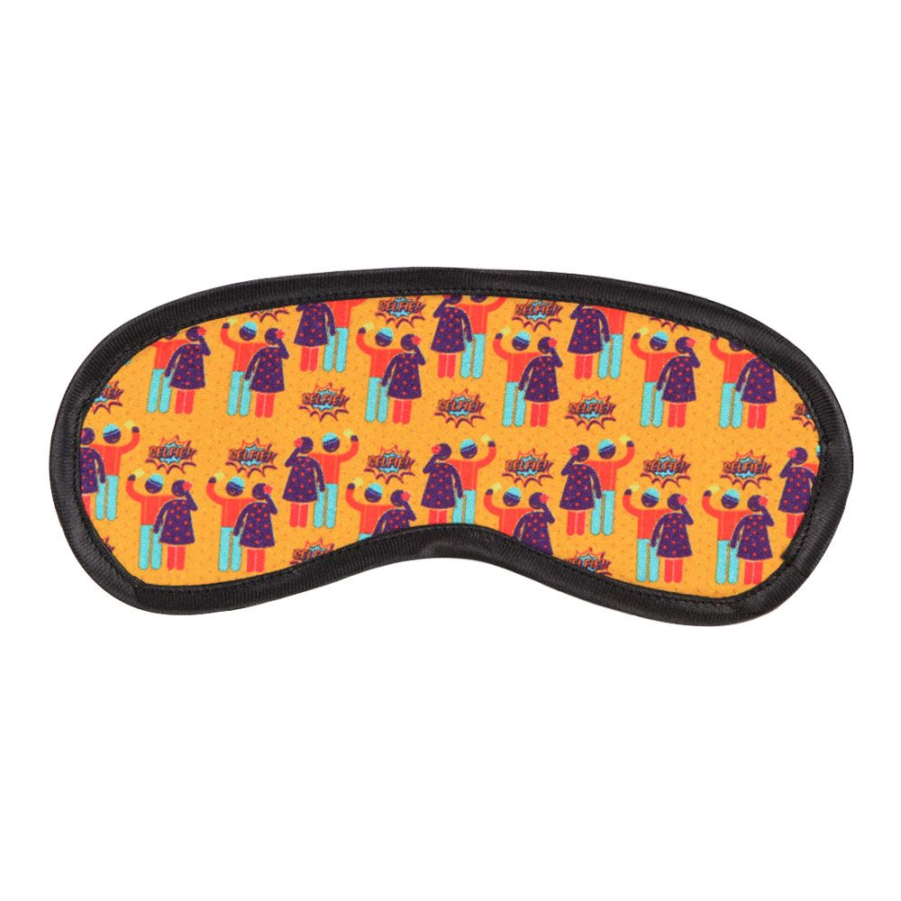 The Selfie Eye Mask