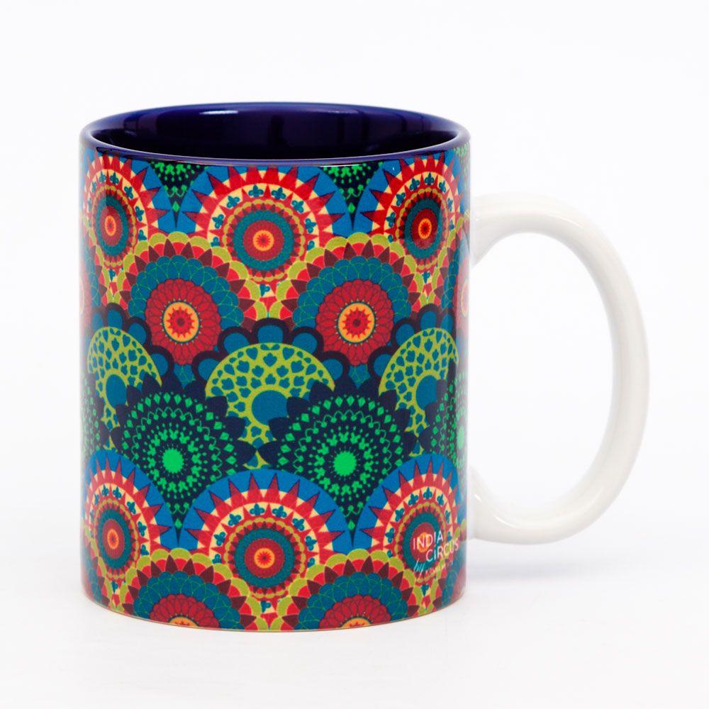 Ecliptic Lei Mug
