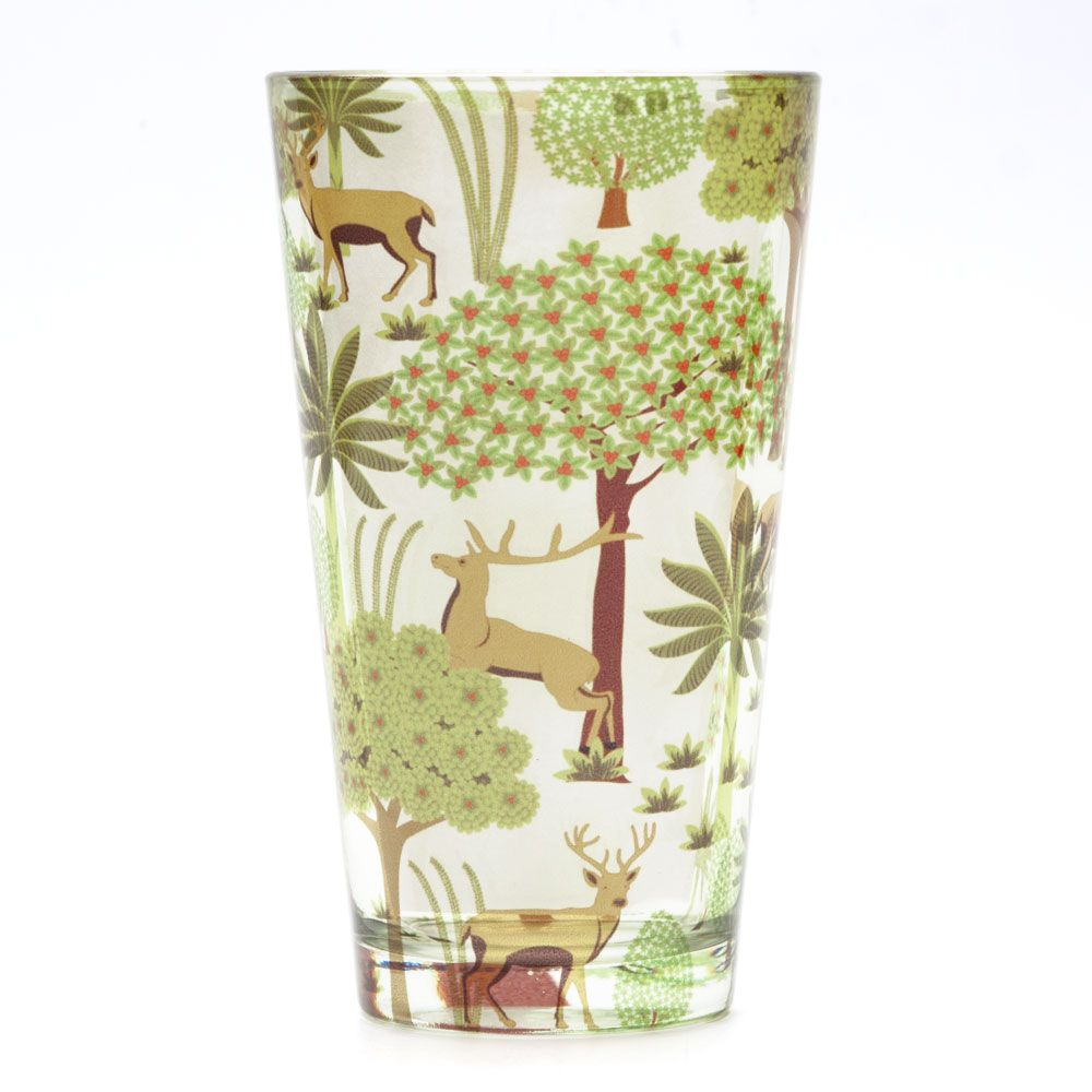 Legend of the Backwoods Tumbler