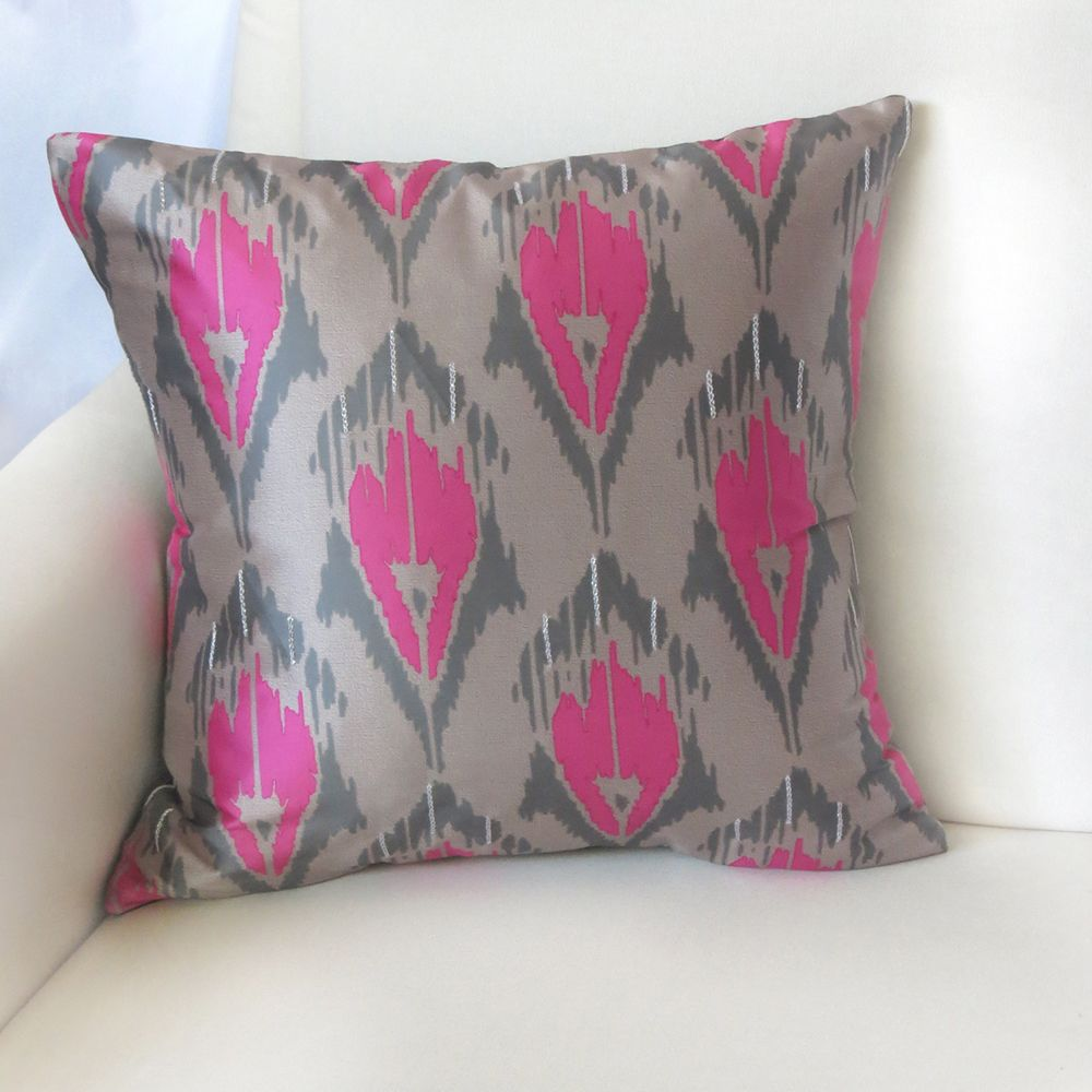 Design of Wonder cushion cover