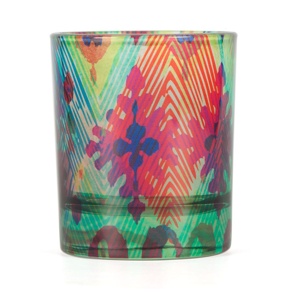 Magic and Mosaic Old Fashioned Tumbler