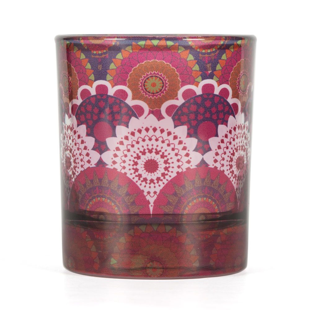 Ecliptic Lei Old Fashioned Tumbler