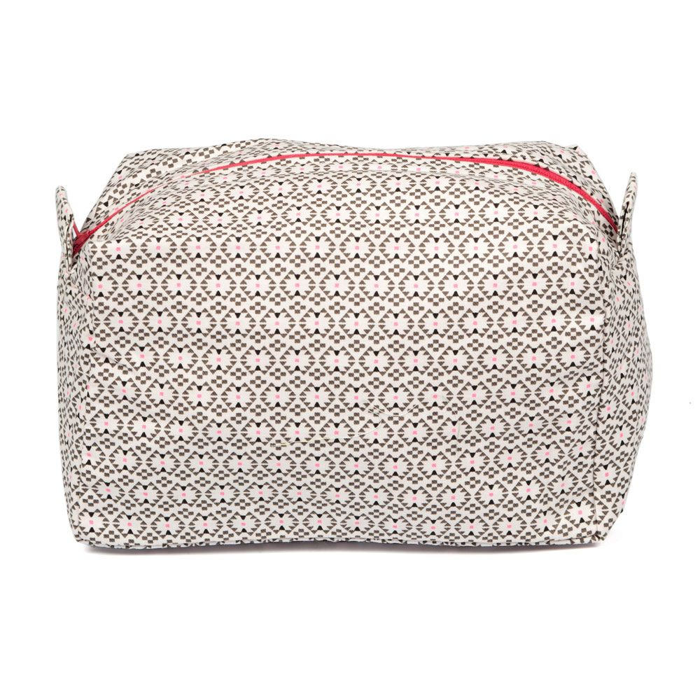Troika Pixels Toiletry Bag
