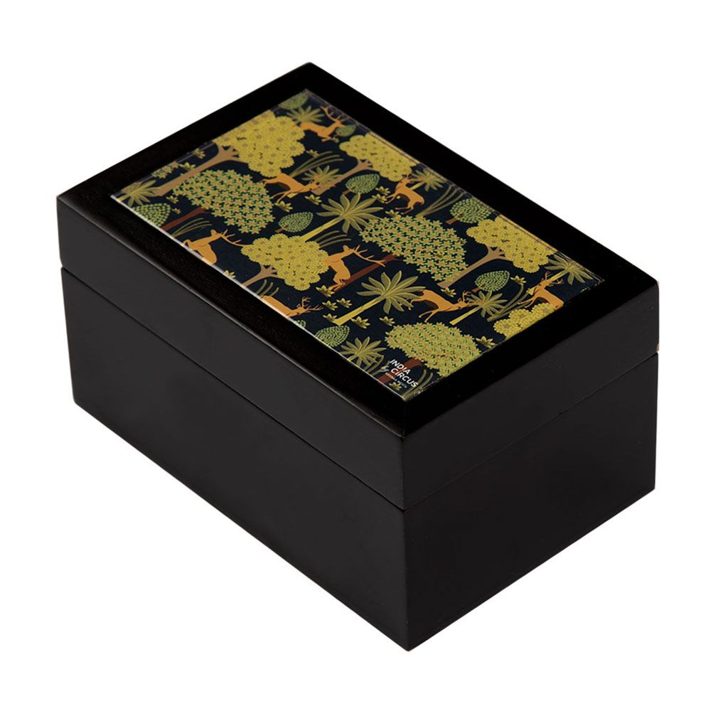 Legend of the Backwoods Small Storage Box