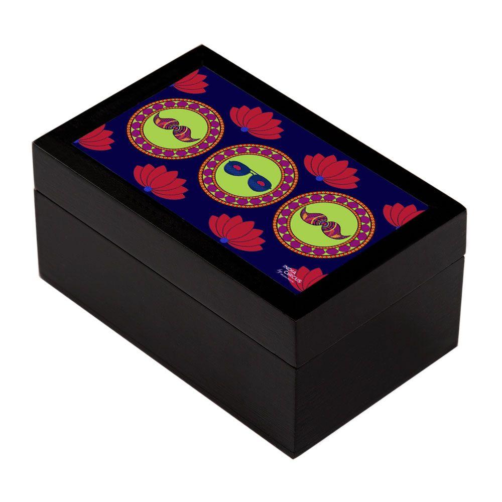 C'est La Vie Small Storage Box