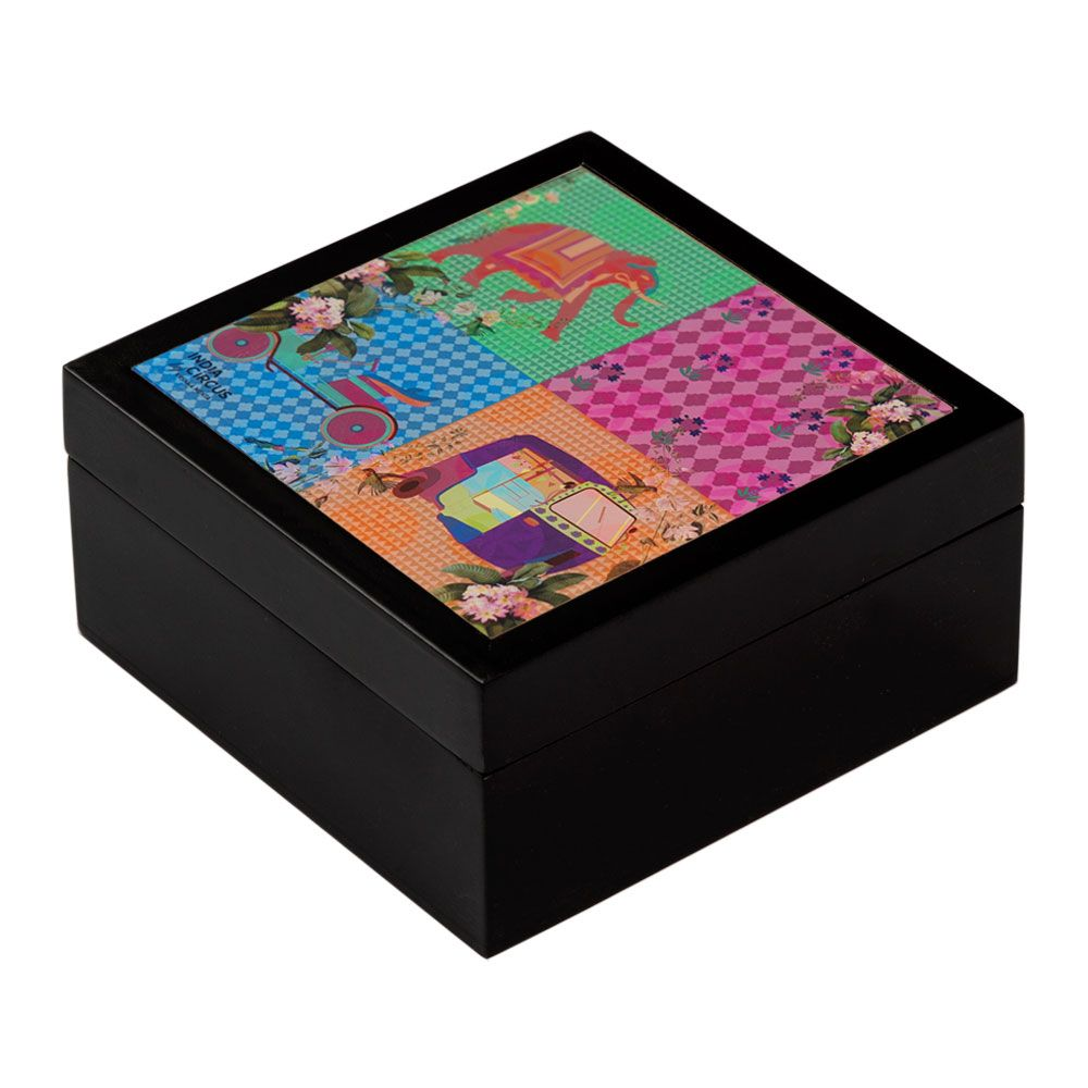 Royal Retreat Medium Storage Box
